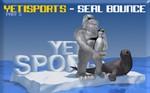 Yetisports: juego online Yeti 3
