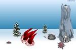 Yetigames versión redactada: juego on line Yeti 1 - el sangrado Penguin
