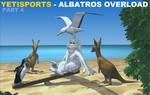 Yetisports: juego en línea Yeti 4