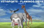 Yeti Sports: juego gratis Yeti 5